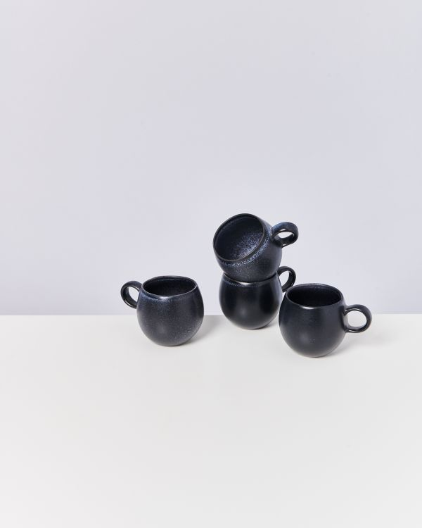 TURMALINA - Mug small black 2