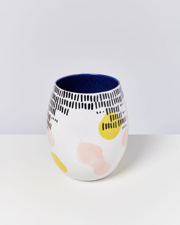 Vaso arts & drops 2