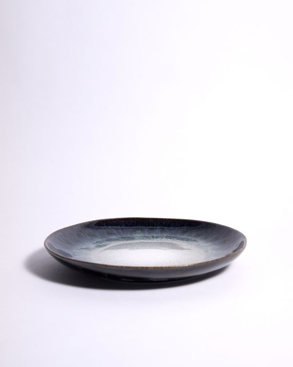 Alachofra 4er Set blau-schwarz 2