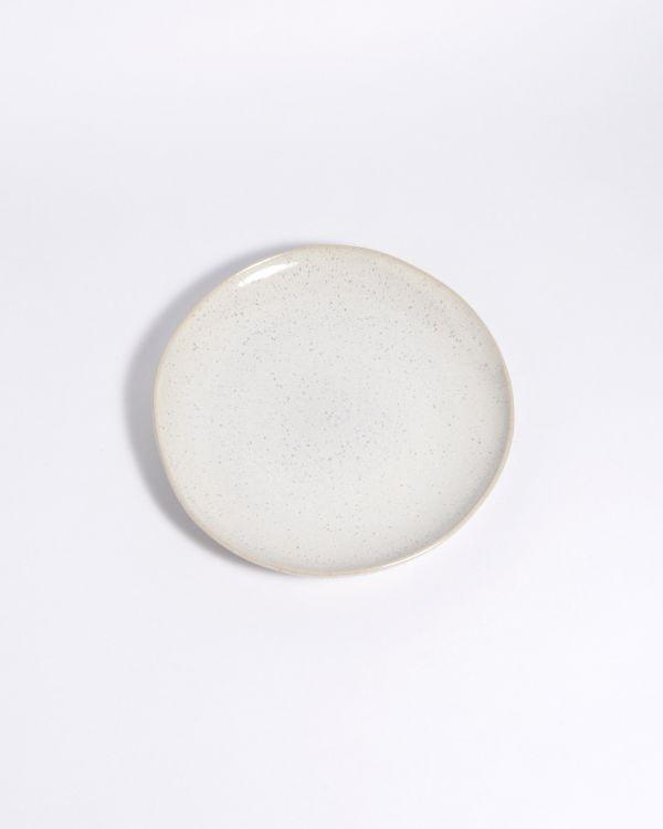Areia - Teller klein weiss 2