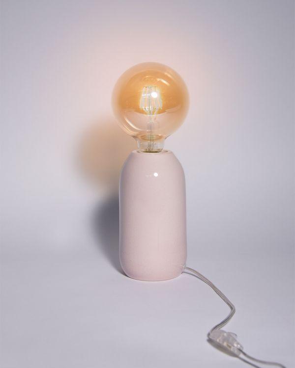 Farol - Lampe Rose 2