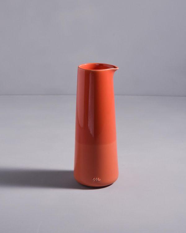 PINGUIM - Decanter orange 2