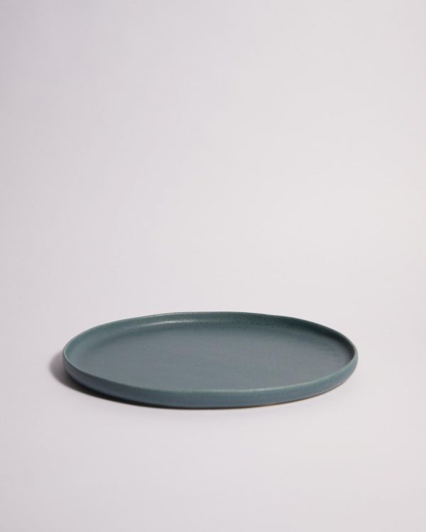 MACIO - Plate large green 2