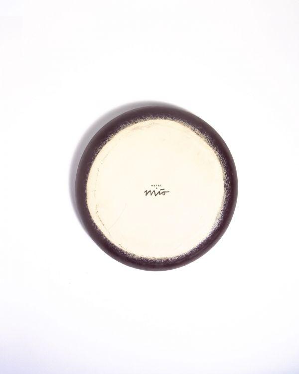 Macio - Teller klein bordeaux 2