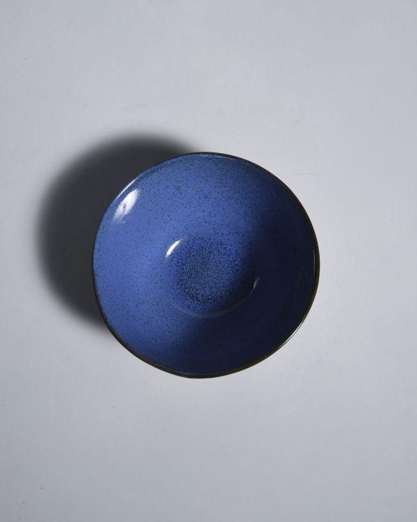 Mae Müslischale dunkelblau 2