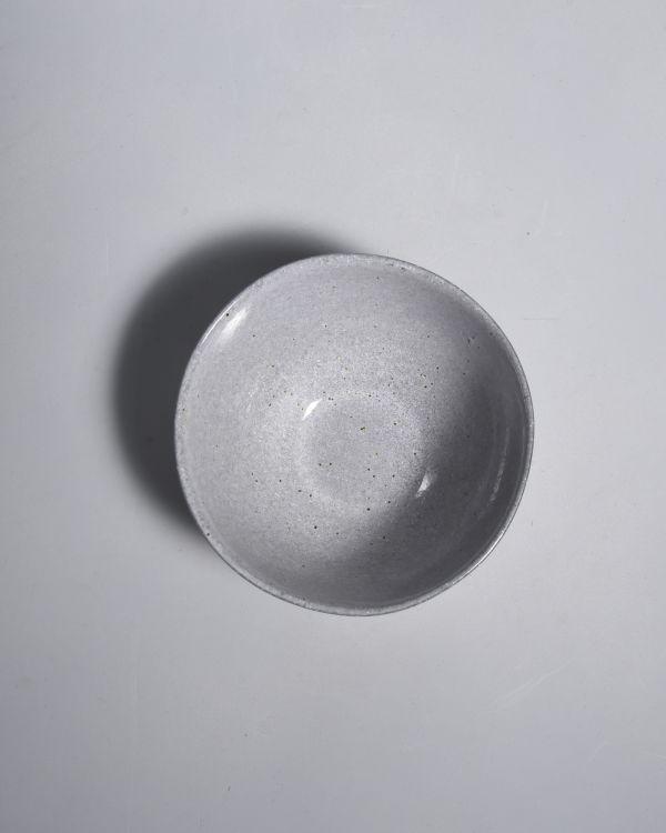 Mae Müslischale grau 2