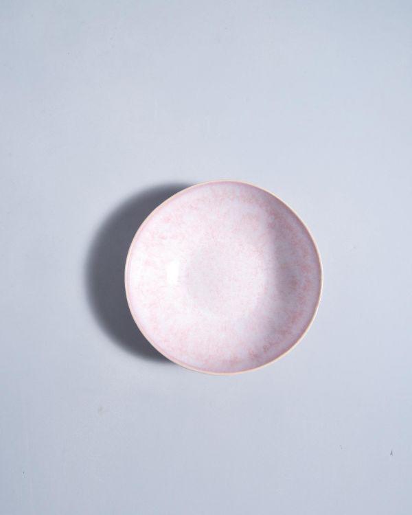 Mamoré Müslischale S rosa 2