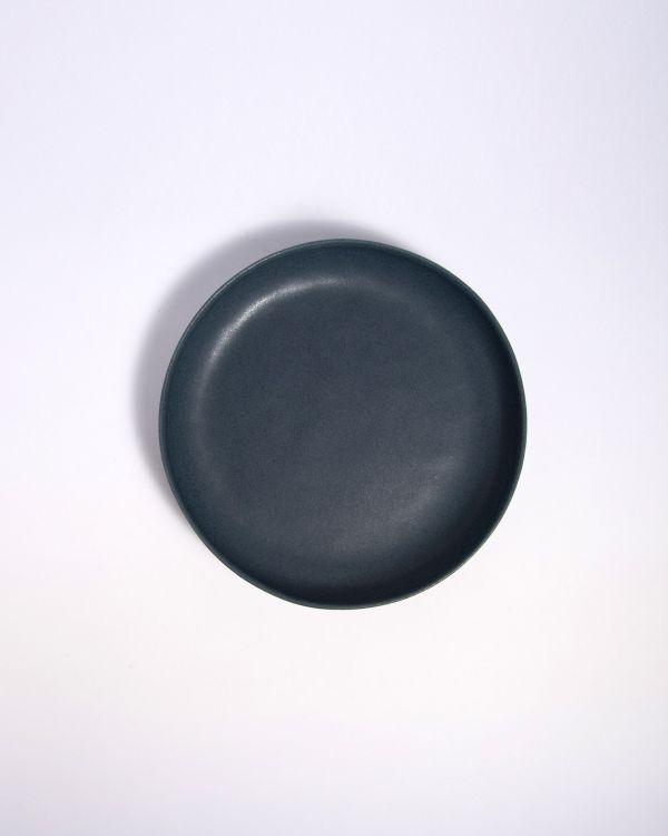 Macio Pastateller blau-schwarz 2