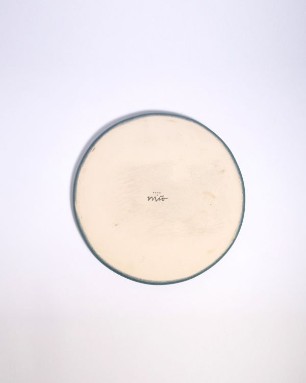 Macio - Teller klein grün 2