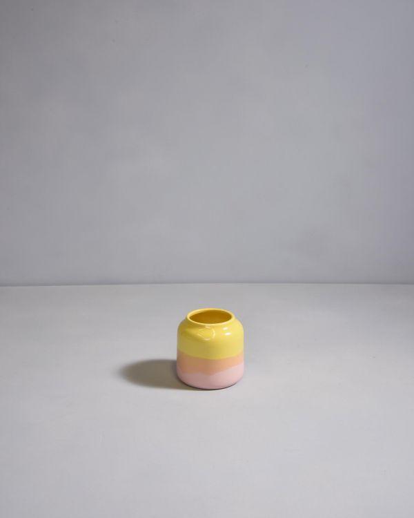 Bebé gelb rose 2