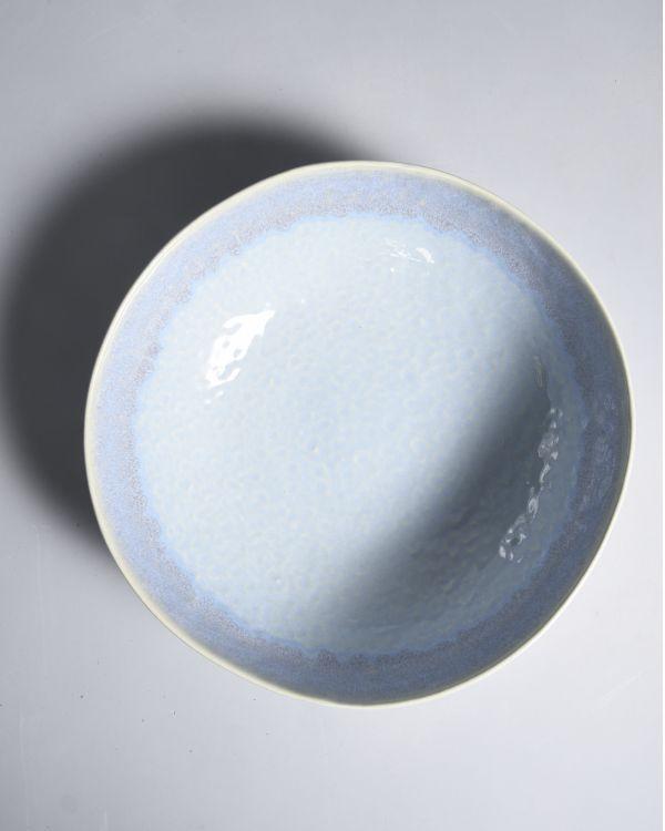 Pingo Servierschale tief lavender 2