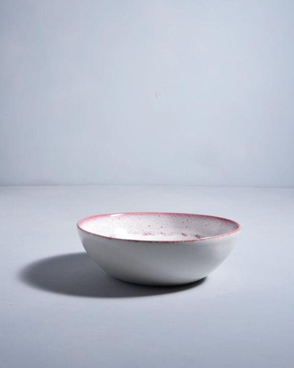 Pingo Müslischale M strawberry 2