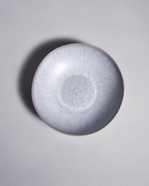 PORTO - Pastabowl grey 2