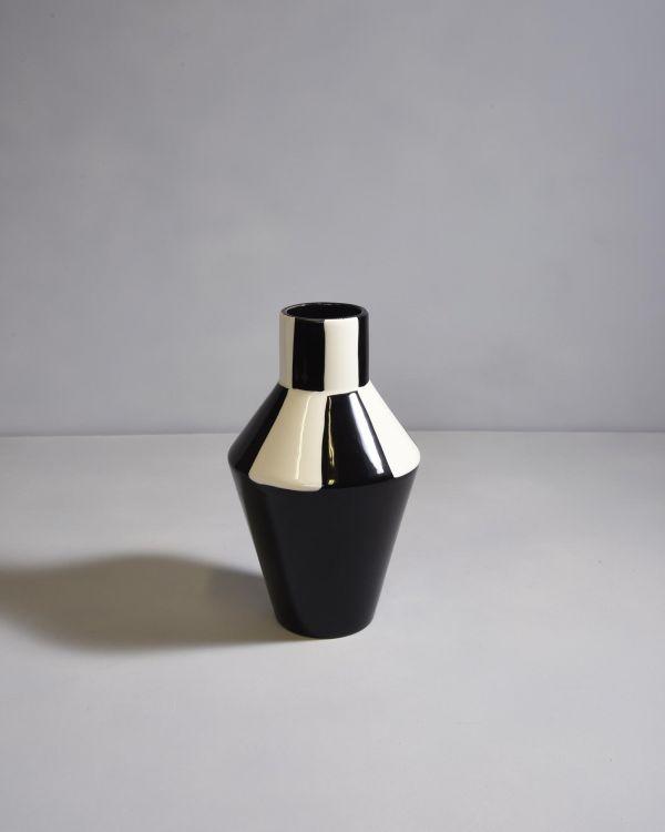 Senhora Maria schwarz weiß 2