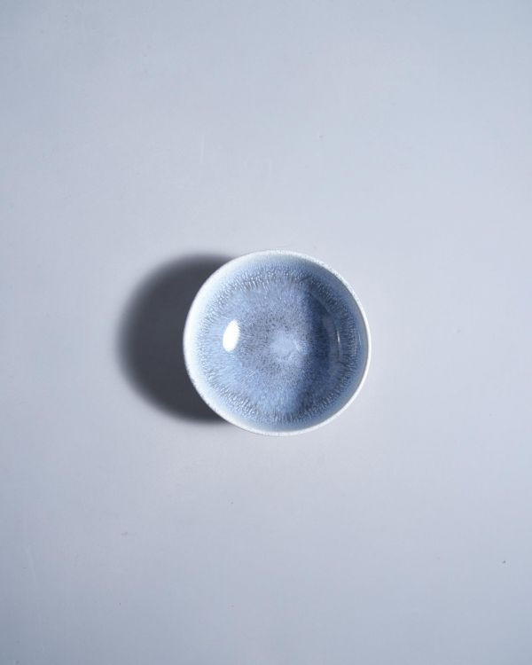 Sesimbra Saucenschälchen 11 cm graublau 2
