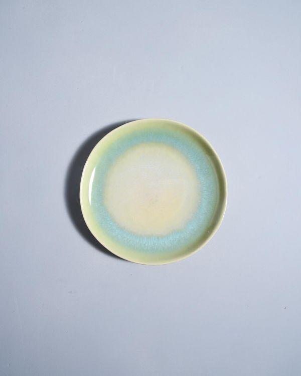 Sesimbra Miniteller lime 2