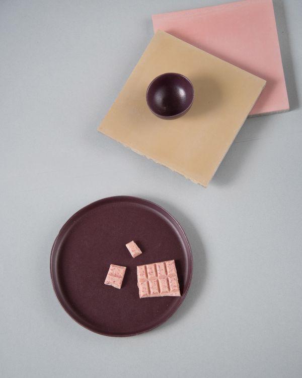 Macio Saucenschälchen 7,5 cm bordeaux 2