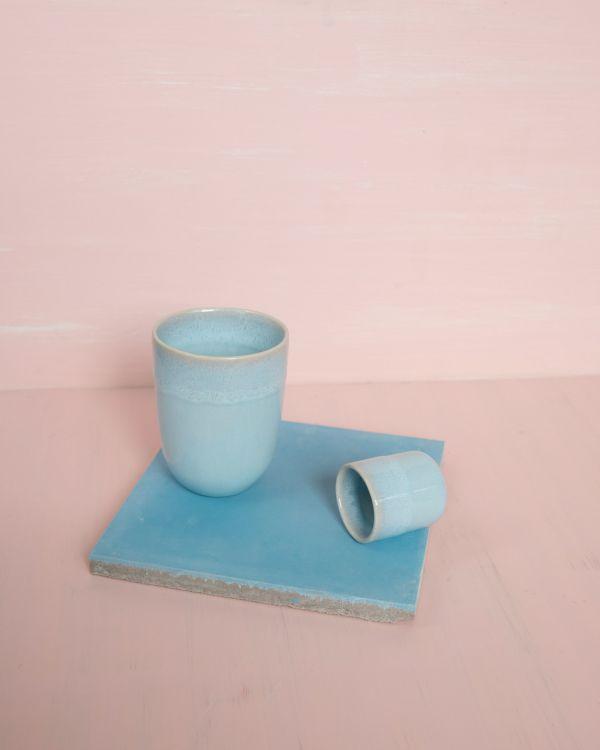 PINGO - Mug big lavender 2
