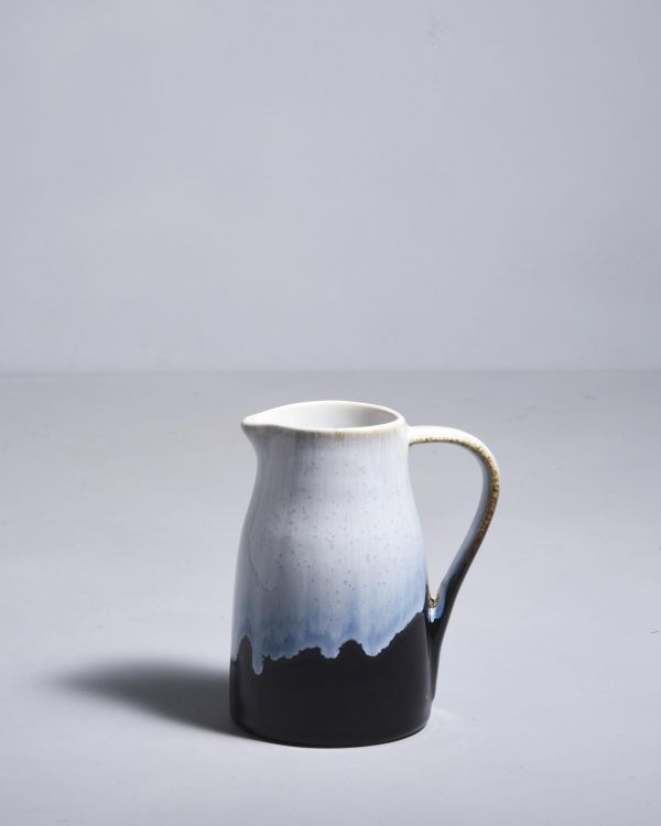 ALACHOFRA - Milk Jug black 2