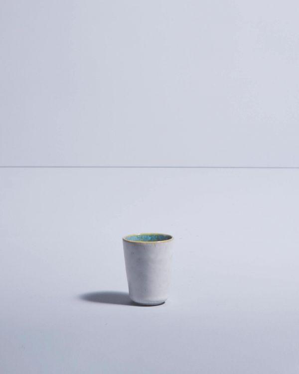 Areia Espressobecher aqua 2