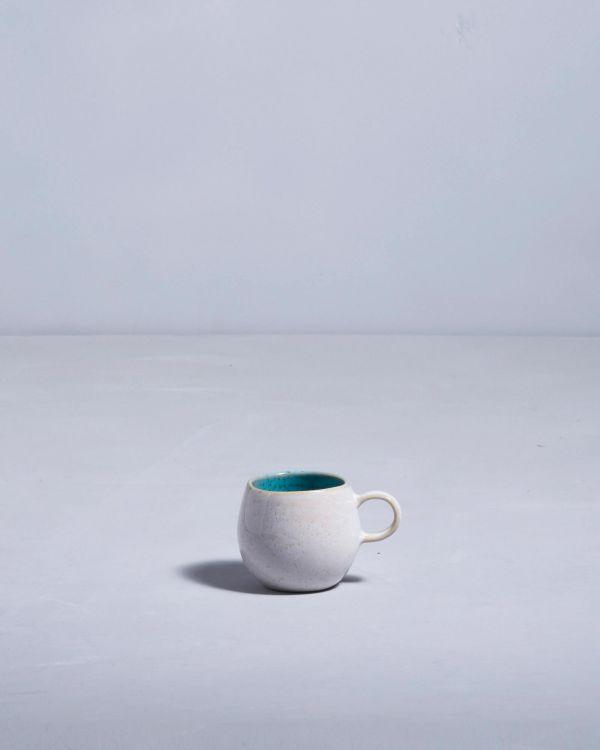 Areia Espressotasse aqua 2