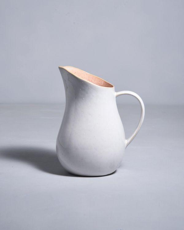 AREIA - jug pink 2