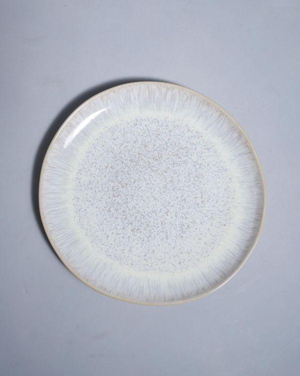 AREIA - Plate large sand 2