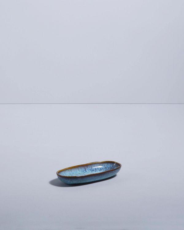 AREIA - Serving Platter S teal 2