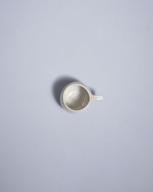 Areia Espressotasse weiß 2