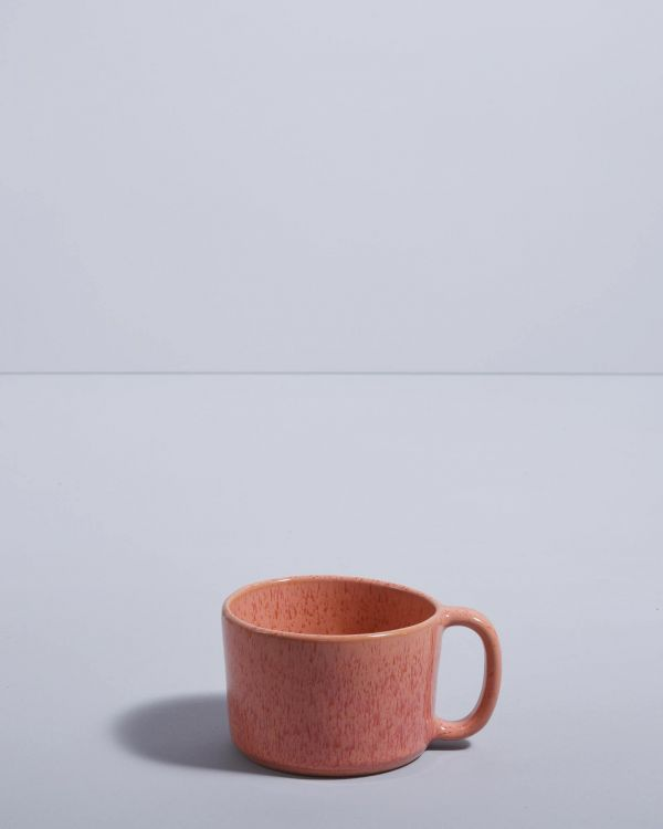 Copo Tasse orange 2