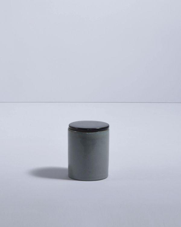 VELA - Candle green 2