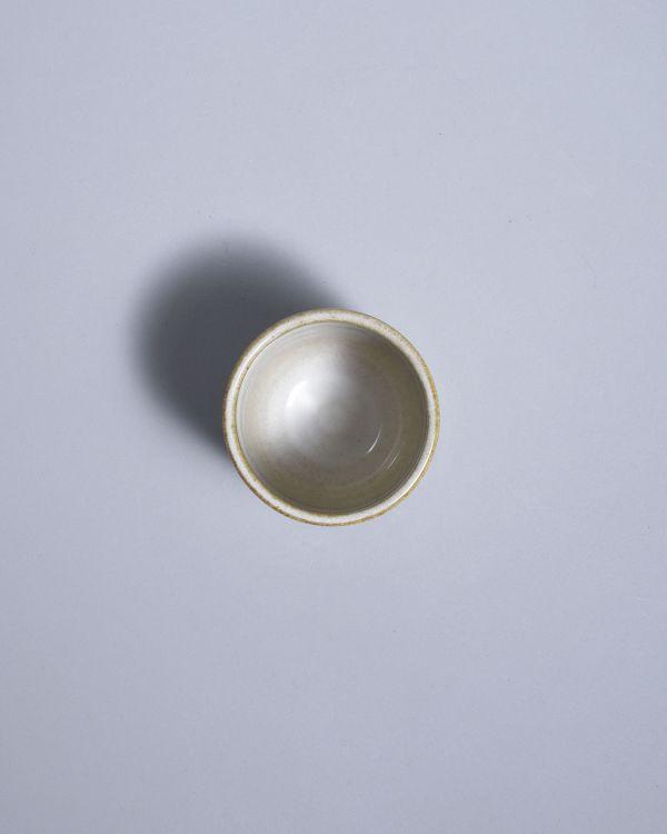 Lua Becher klein beige 2