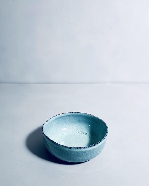 Lua Müslischale blau 2
