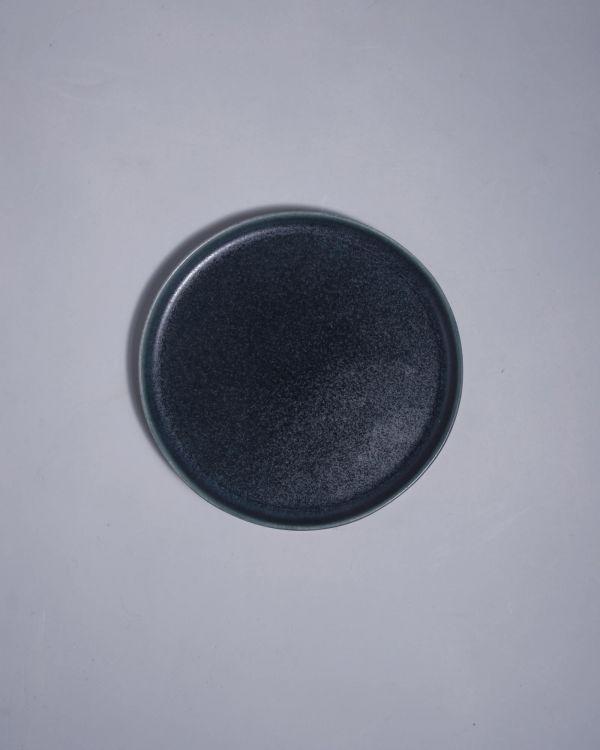 Macio Teller klein petrol 2