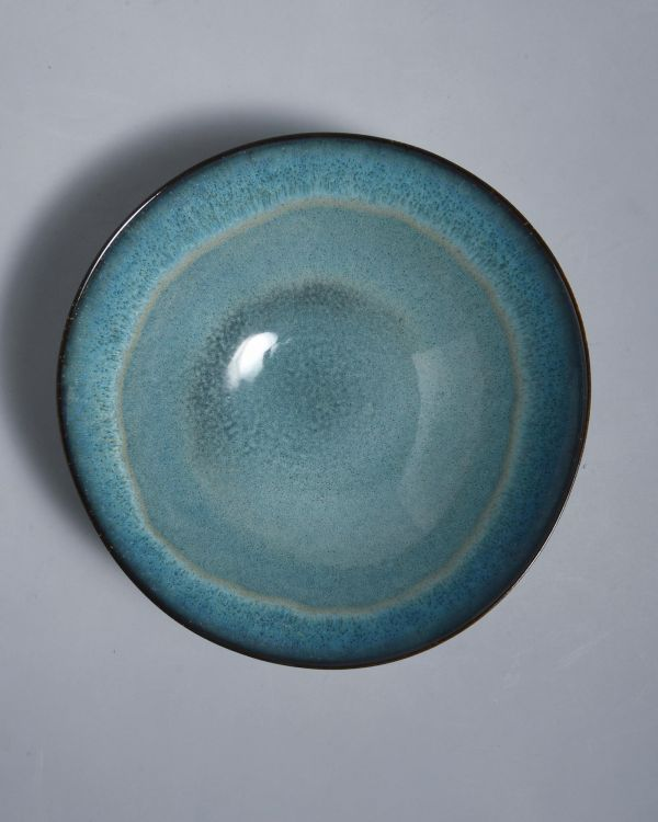 MADEIRA - Servingbowl flat small 2