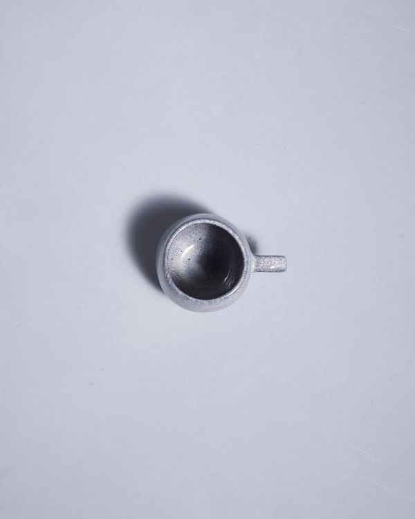 Mae Espressotasse grau 2