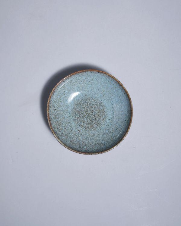 MAE - Mini Plate turquoise 2