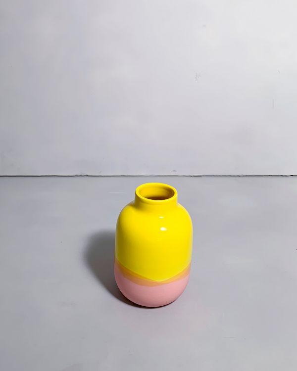 Nuno M gelb rosa 2