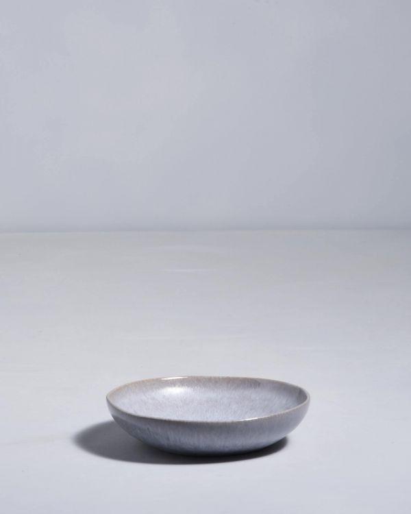 PORTO - Mini Plate grey 2