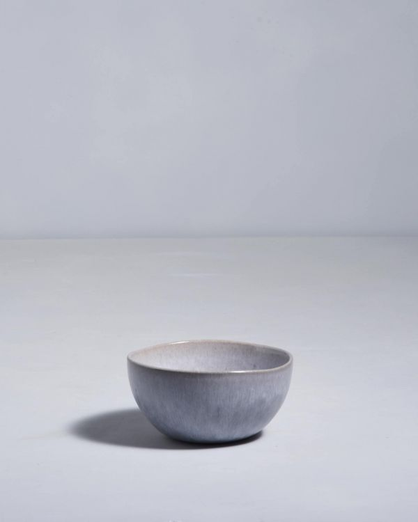 PORTO - Cerealbowl small grey 2
