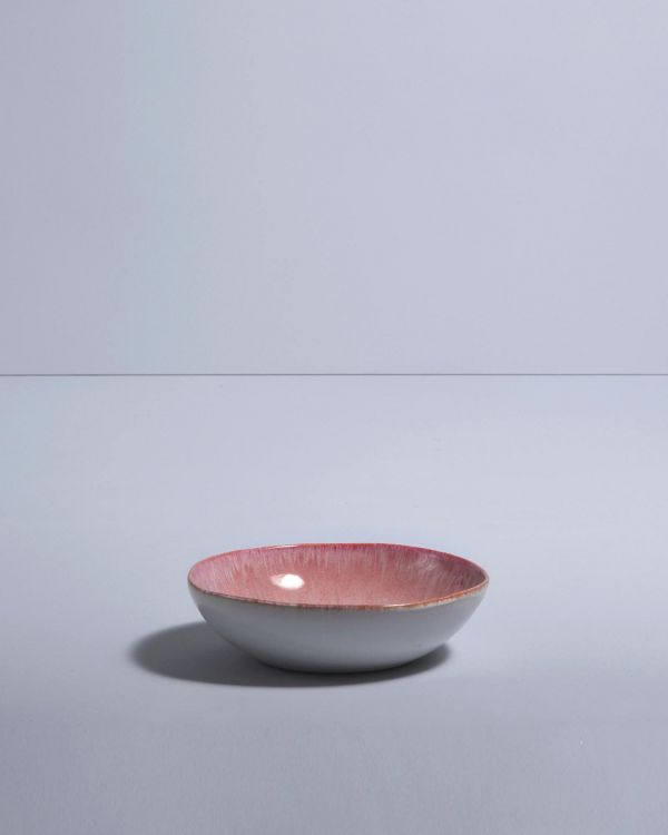 SESIMBRA - Cerealbowl small dark red 2