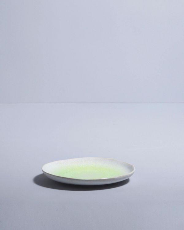 SESIMBRA - Miniplate yellow 2