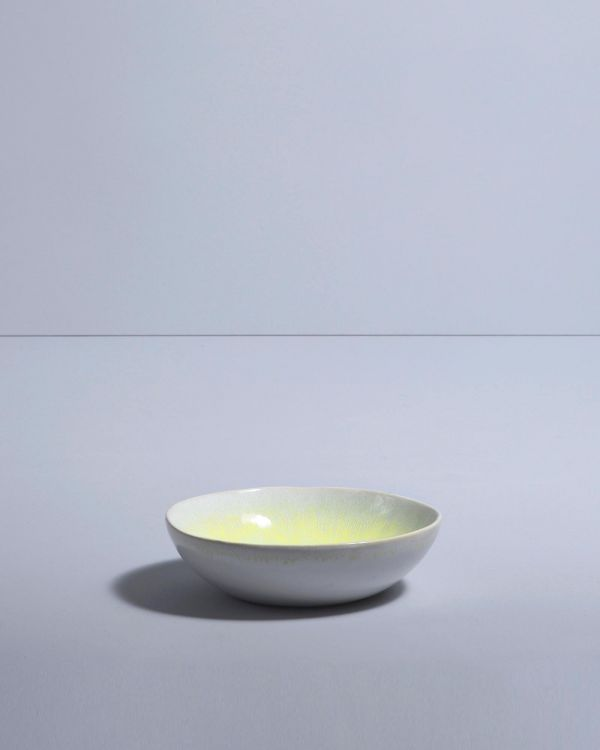 SESIMBRA - Cerealbowl small yellow 2