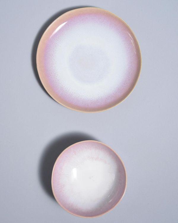 SESIMBRA - Miniplate pink 2