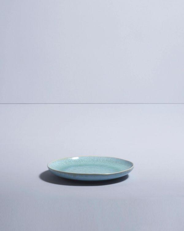 SESIMBRA - Miniplate turquoise 2