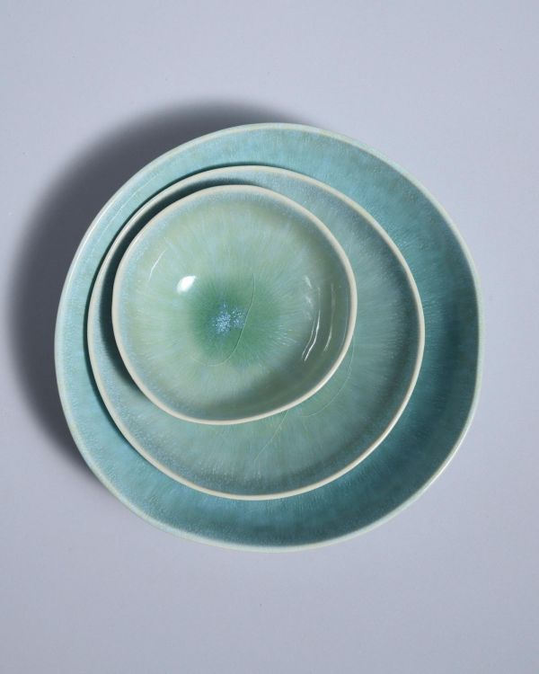 SESIMBRA - Cerealbowl small turquoise 2