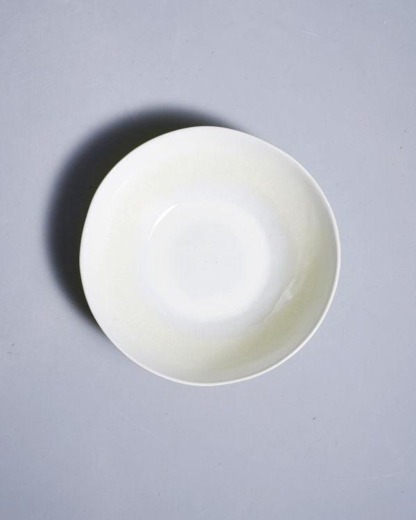 Tróia Müslischale M weiß 2