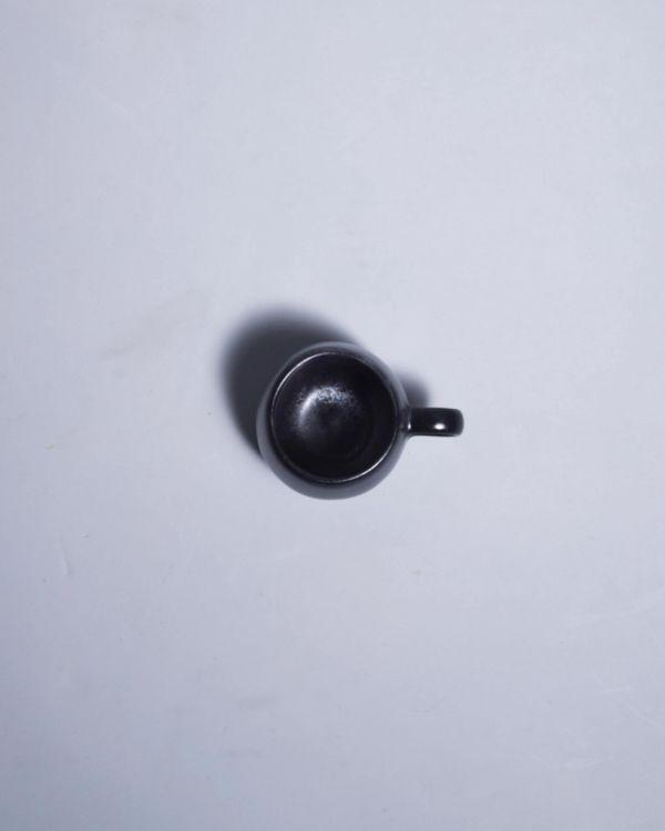 TURMALINA - Espressomug black 2