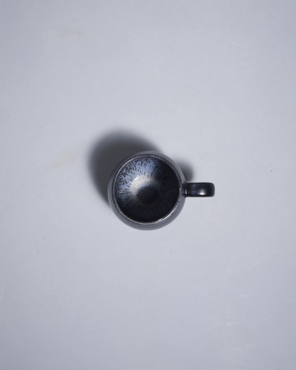 TURMALINA - Cup small black 2