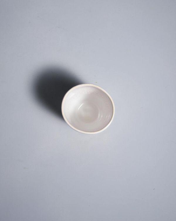 Alachofra Mug peach 2